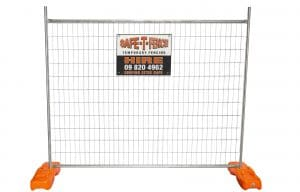 SAFETY-FENCE 2400